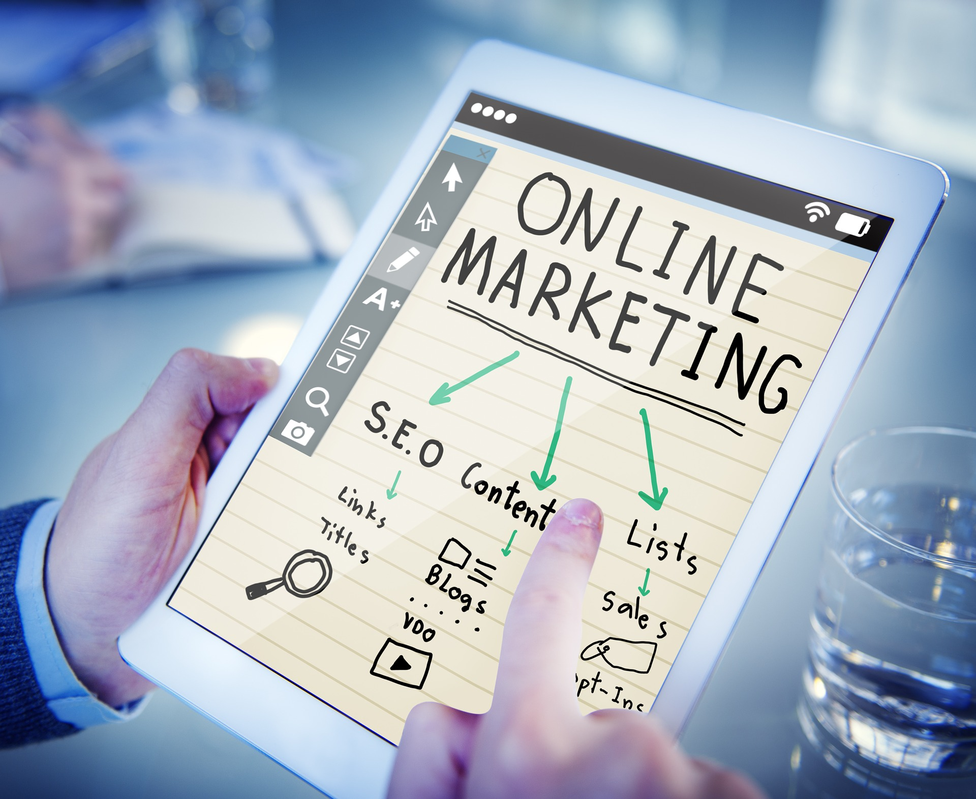 dein online marketing in herne